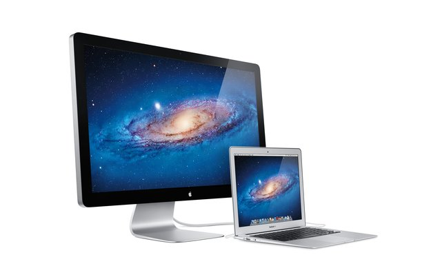 Apple-Display mit integriertem Grafikchip weiterhin in Vorbereitung