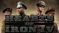 Hearts of Iron 4: Cheats, Codes und Konsolenbefehle