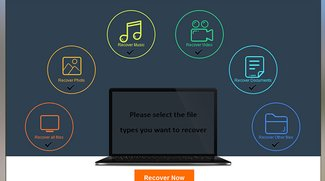 TogetherShare Data Recovery Free