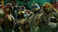 Teenage Mutant Ninja Turtles: Darum erwarten uns noch viele weitere Teile!