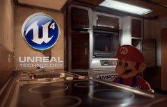Nintendo NX: Fit genug für...