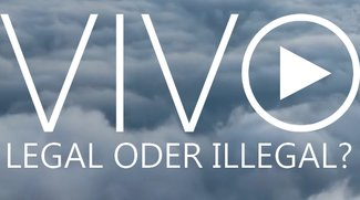 VIVO.sx: Filme und Serien streamen - legal oder illegal?