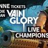 E-Sport live erleben: Gewinne 2x 2 Tickets für die European Vainglory Live Championships...