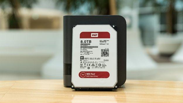 Festplatte ist nicht gleich Festplatte: 5 Gründe für ein WD-Red-Laufwerk