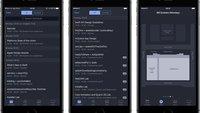Apple aktualisiert offizielle WWDC-App mit tvOS- und Multitasking-Support