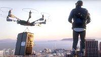 Watch Dogs 2: Keine Türme mehr erklimmen, um Missionen freizuschalten
