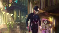 We Happy Few: Preview-Release-Termin des verstörenden Survival-Games