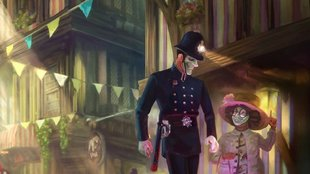 We Happy Few: Neue Details zu Preis und Early Access-Phase