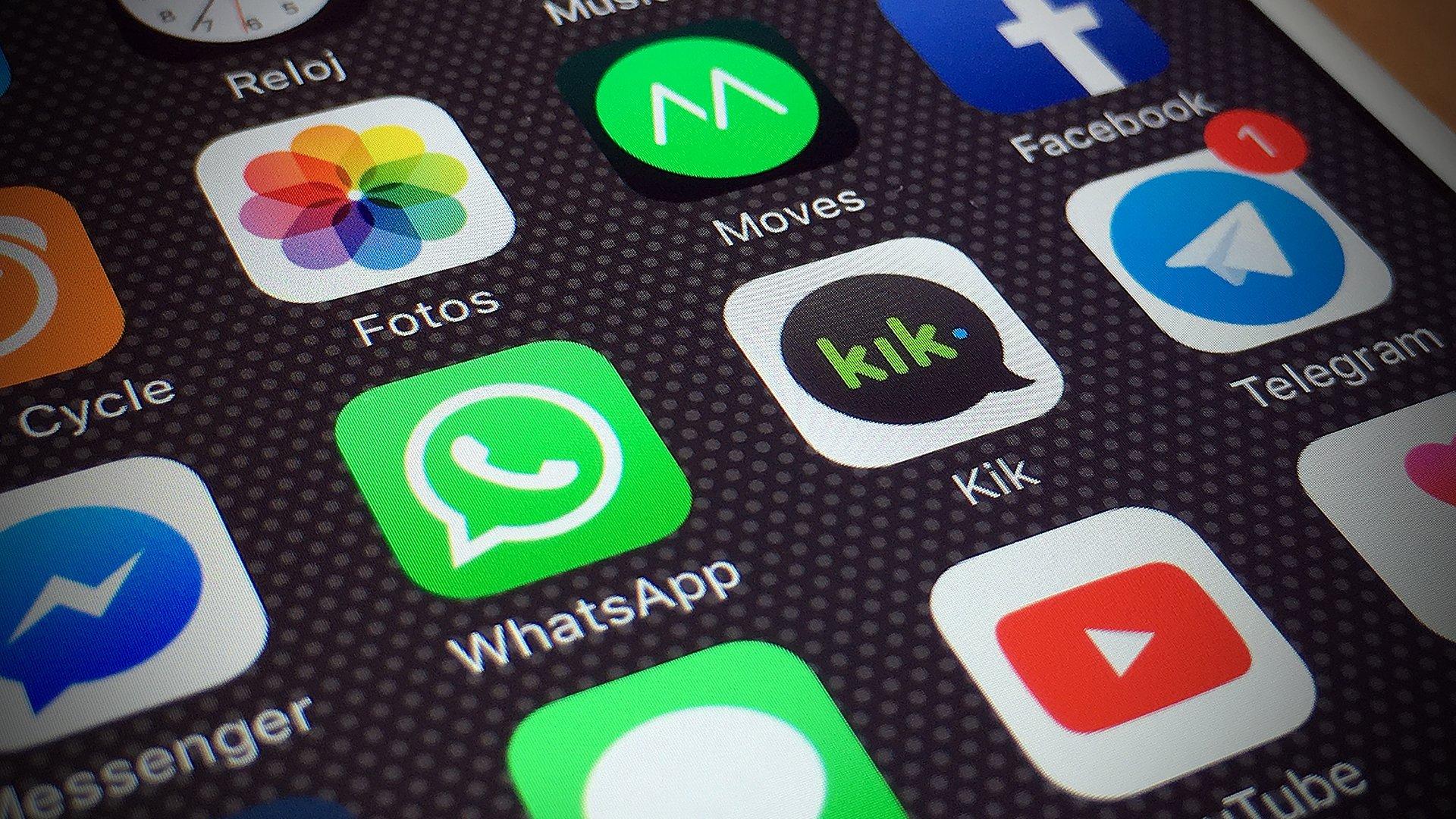 WhatsApp und Telegram So einfach können Hacker eure Accounts ...