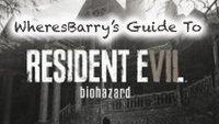 Resident Evil 7: Fan erstellt Demo-Anleitung im NES-Stil