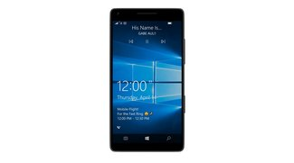 Windows 10 Mobile: Smartphone-Benachrichtigungen am PC dank neuer Preview