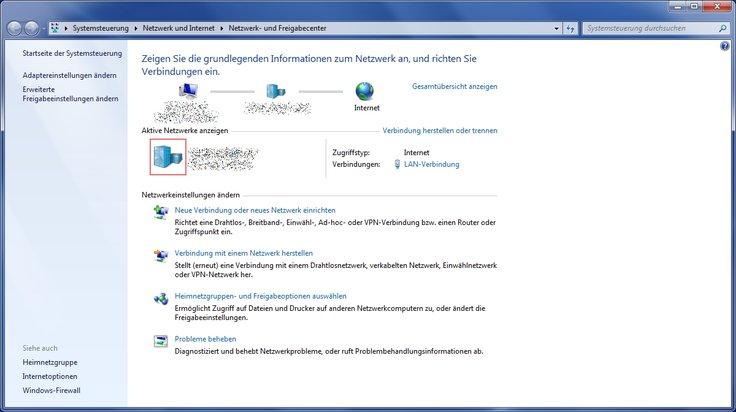 Netzwerk Löschen Windows 10