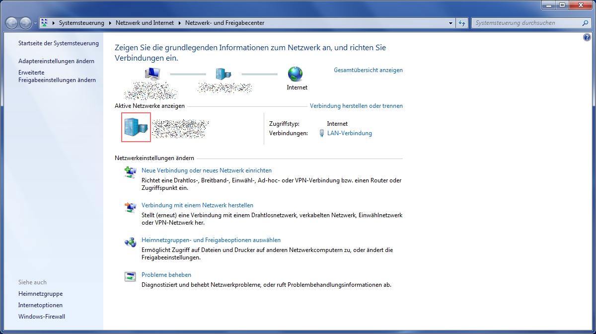 Windows Netzwerkverbindung Loschen So Geht S Giga