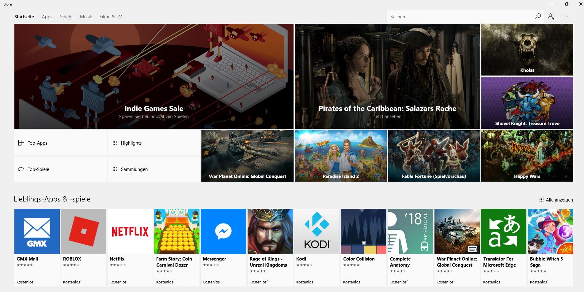 Windows Store Funktioniert Oder Startet Nicht Lösung GIGA - Minecraft lan spielen funktioniert nicht