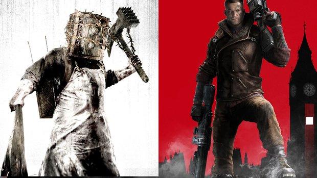 Bethesda: Angeblich auch Wolfenstein und The Evil Within auf der E3