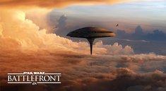 Star Wars Battlefront: Bespin DLC Tipps für den Sabotage Modus