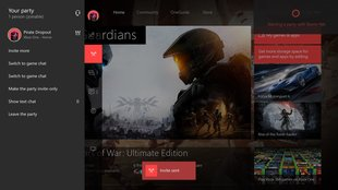 Xbox One: Features des Anniversary Updates vorgestellt