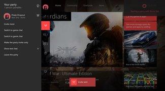 Xbox One: Features des Anniversary Updates vorgestellt