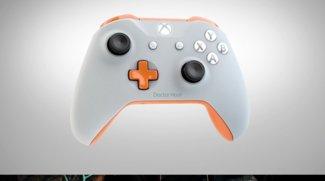 Xbox Design Lab: Gestalte deinen eigenen Xbox-Controller