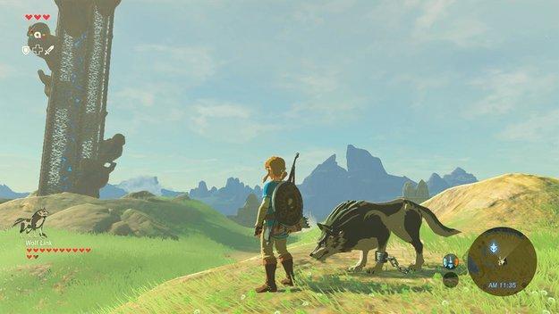 The Legend of Zelda: Darum gibt es auch im neuen Spiel keinen weiblichen Link