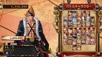 One Piece: Burning Blood - schnell Berry verdienen