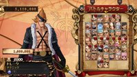 One Piece: Burning Blood - schnell Berry verdienen