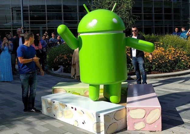 Android 7.1 Nougat: Großes Herbstupdate bringt Google Assistent, Nexus-Launcher und mehr