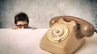 Anruf von 0152-06383212: Wer ruft an?
