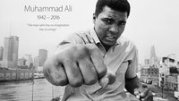 Apple ehrt Muhammad Ali mit eigener Startseite