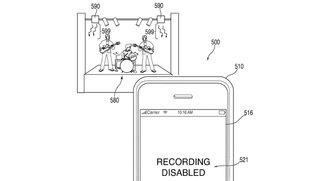 Patent: Infrarot-Sender könnten iPhone-Kameras während Konzerten deaktivieren