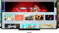 Apple TV: App Store blendet bereits geladene Apps in Charts aus