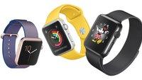 watchOS 3 – die Chance für die Apple Watch