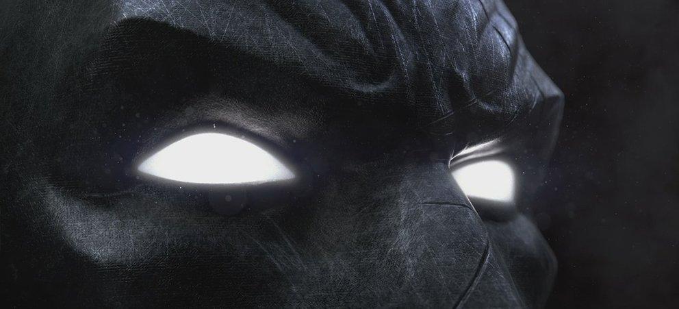 Batman - Arkham VR: Seht die Welt durch die Augen des dunklen Ritters und sorgt für Ordnung in Gotham.