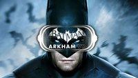 Rocksteady macht Schluss mit Batman