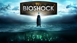 Bioshock The Collection: Neues Video zeigt Grafikvergleich mit den Verbesserungen