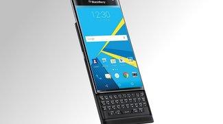 Hohe Rücklaufquote: BlackBerry-Priv-Nutzer sind von Android überfordert