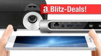 Blitzangebote: 3D-Beamer, Cubot-Smartphones, AirPrint-Drucker, Thunderbolt Dock etc. nur heute zum besten Preis