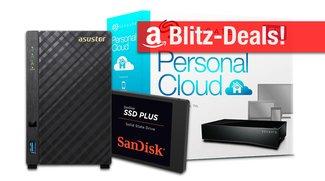 Blitzangebote: SSDs, NAS von Seagate und Asustor, Xbox One u.v.m. nur heute zum Bestpreis
