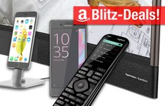 Blitzangebote: iPhone-Dock,...