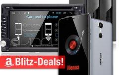 Blitzangebote:<b> iPhone-Akku-Case, Android Autoradio mit AirPlay, Fingerprint-Smartphone, NAS-RAID u.v.m. günstiger</b></b>