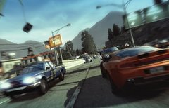 Burnout Paradise: Leak deutet...