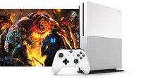 Xbox Slim: Bilder von schlanker Konsole mit 4K-Support aufgetaucht