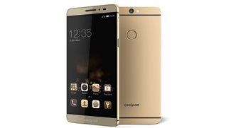 Coolpad MAX: Auf diesem Smartphone laufen zwei Android-Versionen gleichzeitig