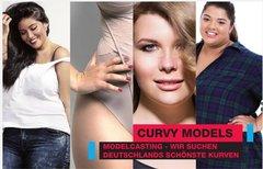 Heute Curvy Supermodel im...