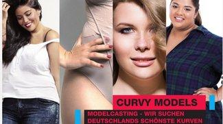 Heute Curvy Supermodel im Live-Stream und TV auf RTL2 sehen [Update]