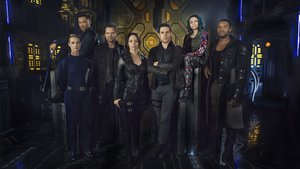 Dark Matter Staffel 2: Ab Mai im Free-TV – Episodenliste & Sendetermine