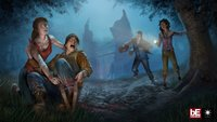 Dead by Daylight: Systemanforderungen für den Horror-Multiplayer
