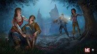 Dead by Daylight: Systemanforderungen für den Horror-Multiplayer