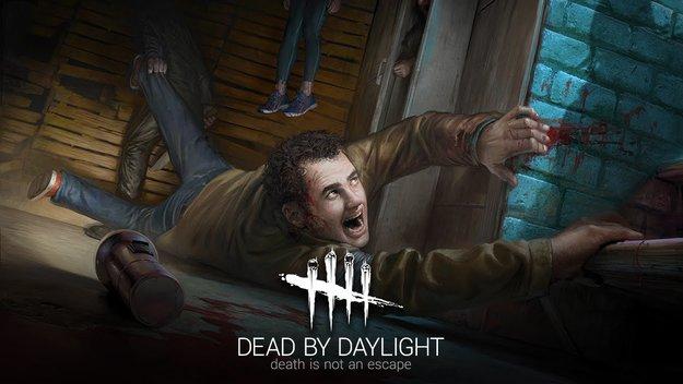 Dead by Daylight: Blutpunkte sammeln, schnell Leveln und Ränge steigern