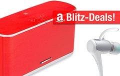 Angebote am Sonntag:<b> iPhone 5s für 299 Euro, AirPlay-Lautsprecher, Sony-Kopfhörer und mehr</b></b>